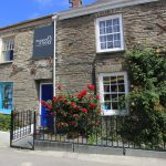 Maypole Cottage, Padstow