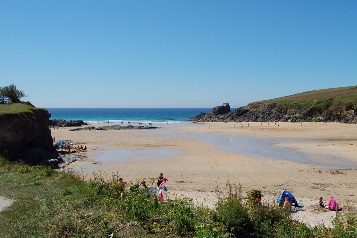 Trevone Beach Holiday Cottages