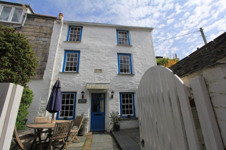 Holiday Cottage in Padstow