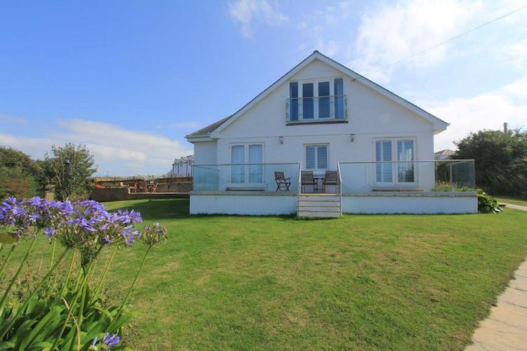 Holiday home in Trevone