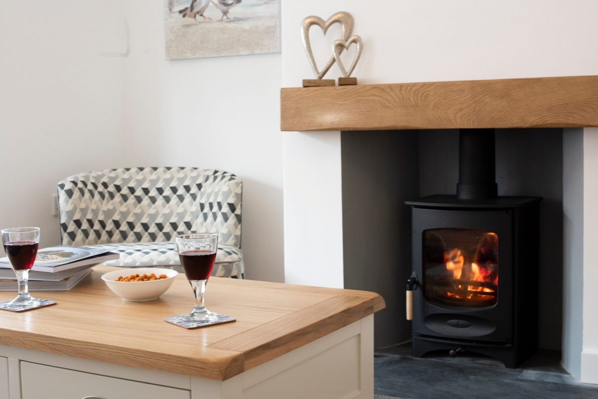Spindrift - Luxury cottage in Padstow